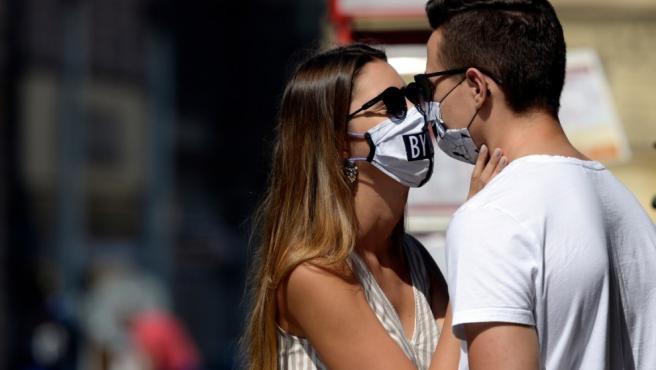20 minutos. Se acerca San Valentín: consejos de una experta para afrontar las crisis de pareja y mantener viva la llama en la pandemia