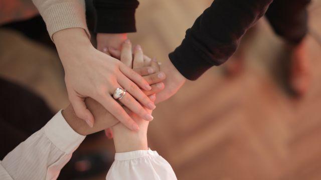 El poliamor, ¿un riesgo para las parejas?
