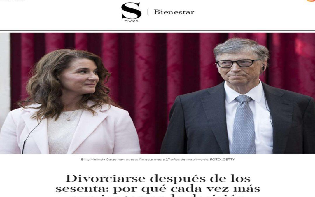 Divorciarse después de los sesenta: por qué cada vez más parejas toman la decisión
